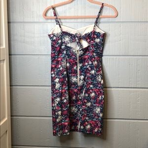 Lilly Pulitzer Dresses - Lily Pulitzer McCallum sparks fly dress